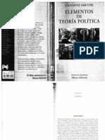 La política - G. Sartori.pdf