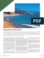 Bułgaria Złote Piaski Itaka Katalog Lato 2010