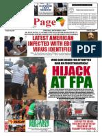 Thursday, September 04, 2014 Edition