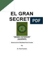 Gran Secreto Deseo Interior