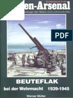 Waffen Arsenal - Sonderband S-39 - Beuteflak bei der Wehrmacht 1939-1945