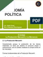 Economia Politica II Unidad Emerson (1)