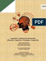 Cognicion y Sistemas de Información-Capitulo I-II -Limav VI -2014