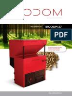 Biodom 27 En