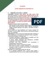 c5 Malformatii Sistem Osos C V
