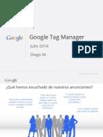 Google Tag Manager y Analytics- Consejos y Mejores Practicas