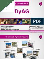 2014 DyAG Mexico