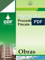 Manual Obras Atualizacao 2009