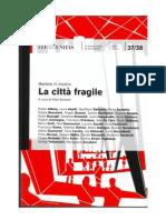 Communitas - La città fragile, Mostra alla Triennale di Milano