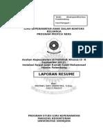 2. Laporan Resume 6 Hari Poli Khusus-Mayang.doc_0_1