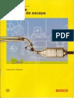 Bosch-Tecnica de Gases de Escape