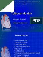 LP4 EKG Tulburari de Ritm-2012 PDF