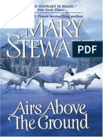 Airs Above the Ground - Stewart_ Mary
