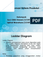 Tugas Otomasi Sistem Produksi