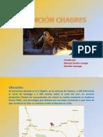 Fundicion Chagres