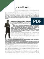 Robert de Courson de La Villeneuve