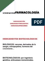 Inmunofarmacologia