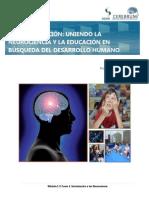 Dnd m1c1 l 2 - Uniendo La Neurociencia