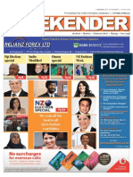 Indian Weekender Vol. 6 05-Sep-2014