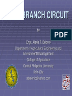 Chapter 04 - The Branch Circuit