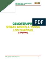 Apuntes de Gemoterapia