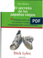 LYLES Dick - El Secreto de Los Zapatos Viejos - ERR