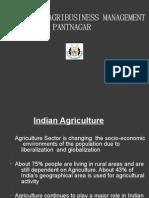 College of Agribusiness Management Pantnagar