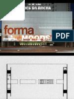 Loja Forma - Paulo Mendes