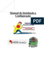 Manual Instalacao Guaculivre 2.0