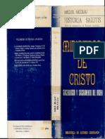 083 BAC B(322) - Miguel Nicolau - Ministros de Cristo, Sacerdocio y Sacramento Del Orden