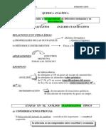 1 - Introduccion a La Quimica Analitica