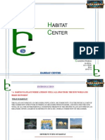 Habitat Centre