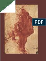 Italian Renaissance Drawings - Musee Du Louvre-Roman Tuscan and Emilian Schools (Art eBook)