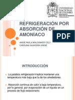 Refrigeración Por Absorción de Amoníaco (4)