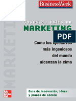 Casos de Exito en Marketing