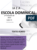 afamliaeaescoladominical-130604102548-phpapp01