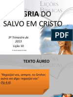 aalegriadosalvoemcristo-130830091635-phpapp01