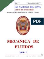 M. de Fluidos - 2014 - III Unidad - Sesión Nº 1