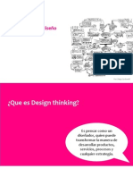 Design thinking - Pensamiento del diseño.pdf
