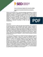 Diagnostico y Tratamiento de La Esteatosis Hepatica No Alcoholica 122