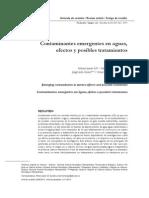 Dialnet-ContaminantesEmergentesEnAguasEfectosYPosiblesTrat-4333973