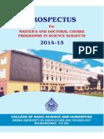 Bs Prospectus