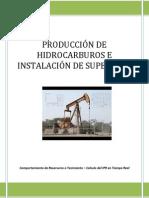 Trabajo Practico N°2 Comportamiento del Reservorio o Yacimiento-GM