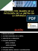 Estudio Por Imagen de La Patologia de La Autoguardado