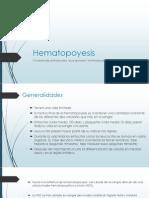 2 Hematopoyesis- NUT