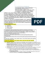 Correção Prova-Juiz Do Trabalho - TRT3 - 2014