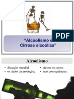 alcoolismoecirrosealcolica-131221085953-phpapp01