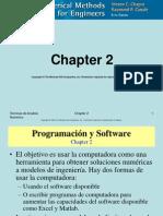 Chap 02 Español