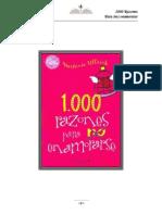 1000 Razones Para No Enamorarse- Hortense_Ullrich