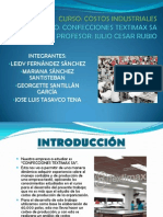Industriales - Power Point